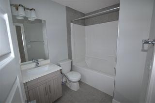 Photo 16: 66 JAMES Crescent: St. Albert House Half Duplex for sale : MLS®# E4185189
