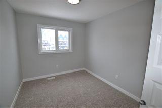 Photo 11: 66 JAMES Crescent: St. Albert House Half Duplex for sale : MLS®# E4185189