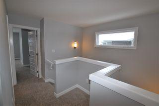 Photo 13: 66 JAMES Crescent: St. Albert House Half Duplex for sale : MLS®# E4185189