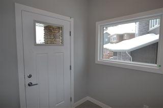Photo 9: 66 JAMES Crescent: St. Albert House Half Duplex for sale : MLS®# E4185189