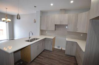 Photo 2: 66 JAMES Crescent: St. Albert House Half Duplex for sale : MLS®# E4185189