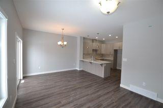 Photo 4: 66 JAMES Crescent: St. Albert House Half Duplex for sale : MLS®# E4185189
