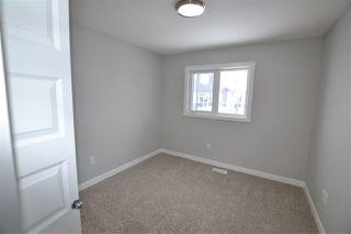 Photo 12: 66 JAMES Crescent: St. Albert House Half Duplex for sale : MLS®# E4185189
