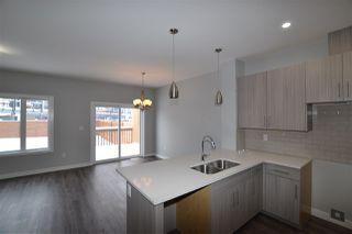 Photo 3: 66 JAMES Crescent: St. Albert House Half Duplex for sale : MLS®# E4185189