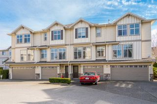 "Main Photo: 119 6450 VEDDER Road in Chilliwack: Sardis East Vedder Rd Townhouse for sale in ""Country Grove"" (Sardis)  : MLS®# R2439161"