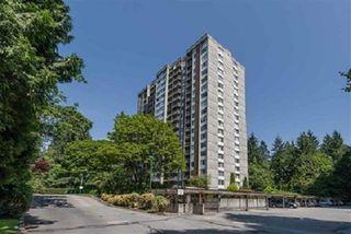 "Main Photo: 1801 2008 FULLERTON Avenue in North Vancouver: Pemberton NV Condo for sale in ""Seymour BLD Woodcroft Estates"" : MLS®# R2442215"