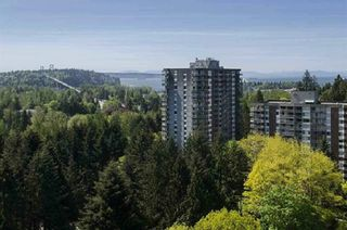 "Photo 12: 1801 2008 FULLERTON Avenue in North Vancouver: Pemberton NV Condo for sale in ""Seymour BLD Woodcroft Estates"" : MLS®# R2442215"
