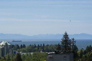 "Photo 11: 1801 2008 FULLERTON Avenue in North Vancouver: Pemberton NV Condo for sale in ""Seymour BLD Woodcroft Estates"" : MLS®# R2442215"