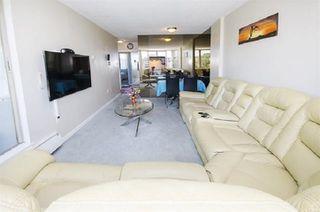 "Photo 4: 1801 2008 FULLERTON Avenue in North Vancouver: Pemberton NV Condo for sale in ""Seymour BLD Woodcroft Estates"" : MLS®# R2442215"