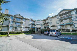 """Photo 1: 213 10756 138 Street in Surrey: Whalley Condo for sale in """"Vista Ridge"""" (North Surrey)  : MLS®# R2445481"""