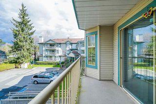 """Photo 17: 213 10756 138 Street in Surrey: Whalley Condo for sale in """"Vista Ridge"""" (North Surrey)  : MLS®# R2445481"""