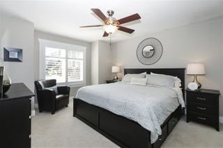 """Photo 9: 13 2780 150 Street in Surrey: Sunnyside Park Surrey Townhouse for sale in """"The Daventry"""" (South Surrey White Rock)  : MLS®# R2443449"""