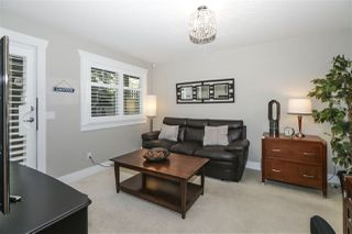 """Photo 11: 13 2780 150 Street in Surrey: Sunnyside Park Surrey Townhouse for sale in """"The Daventry"""" (South Surrey White Rock)  : MLS®# R2443449"""