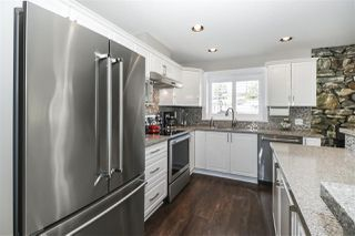 """Photo 2: 13 2780 150 Street in Surrey: Sunnyside Park Surrey Townhouse for sale in """"The Daventry"""" (South Surrey White Rock)  : MLS®# R2443449"""
