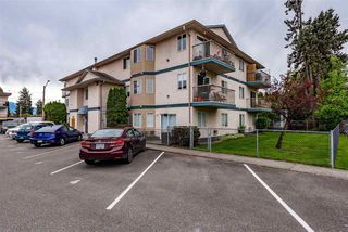 "Main Photo: 12 46160 PRINCESS Avenue in Chilliwack: Chilliwack E Young-Yale Condo for sale in ""Arcadia Arms"" : MLS®# R2454006"