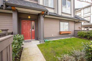 """Main Photo: 4 6333 ALDER Street in Richmond: McLennan North Townhouse for sale in """"ALDER VISTA"""" : MLS®# R2454184"""