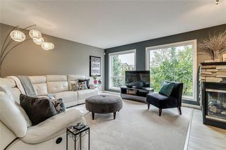 Photo 13: 101 WEST RANCH Place SW in Calgary: West Springs Detached for sale : MLS®# C4300222