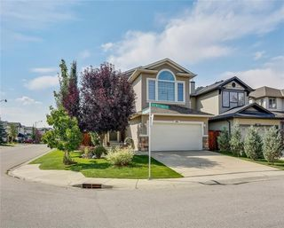 Photo 3: 101 WEST RANCH Place SW in Calgary: West Springs Detached for sale : MLS®# C4300222