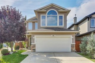 Photo 1: 101 WEST RANCH Place SW in Calgary: West Springs Detached for sale : MLS®# C4300222