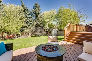 Photo 38: 115 SIERRA MORENA Circle SW in Calgary: Signal Hill Detached for sale : MLS®# C4299539