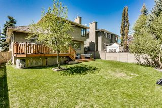 Photo 41: 115 SIERRA MORENA Circle SW in Calgary: Signal Hill Detached for sale : MLS®# C4299539