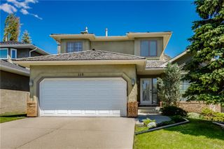Photo 1: 115 SIERRA MORENA Circle SW in Calgary: Signal Hill Detached for sale : MLS®# C4299539