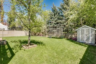 Photo 39: 115 SIERRA MORENA Circle SW in Calgary: Signal Hill Detached for sale : MLS®# C4299539