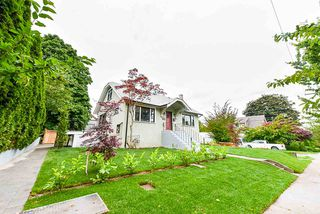 "Photo 1: 632 SECOND Street in New Westminster: GlenBrooke North House for sale in ""UPPER GLENBROOK"" : MLS®# R2469411"