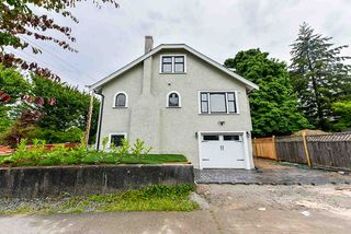 "Photo 3: 632 SECOND Street in New Westminster: GlenBrooke North House for sale in ""UPPER GLENBROOK"" : MLS®# R2469411"