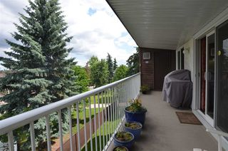 Photo 26: 311 14810 51 Avenue in Edmonton: Zone 14 Condo for sale : MLS®# E4206353