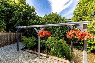 Photo 31: 13735 BLACKBURN Avenue: White Rock House for sale (South Surrey White Rock)  : MLS®# R2477840