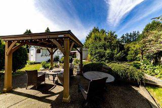 Photo 33: 13735 BLACKBURN Avenue: White Rock House for sale (South Surrey White Rock)  : MLS®# R2477840