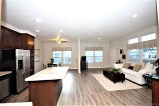 Photo 7: CARLSBAD WEST Manufactured Home for sale : 3 bedrooms : 7118 San Bartolo #3 in Carlsbad