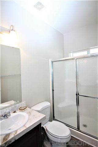 Photo 16: CARLSBAD WEST Manufactured Home for sale : 3 bedrooms : 7118 San Bartolo #3 in Carlsbad