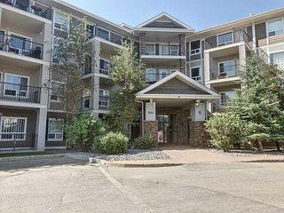Main Photo:  in Edmonton: Zone 14 Condo for sale : MLS®# E4209499
