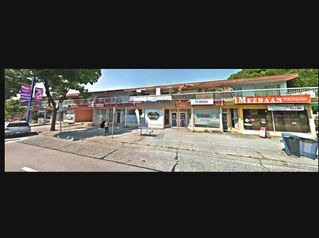 Photo 1: 3481 KINGSWAY in Vancouver: Collingwood VE Business for lease (Vancouver East)  : MLS®# C8033930