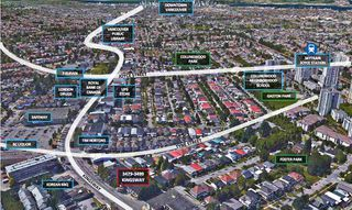 Photo 3: 3481 KINGSWAY in Vancouver: Collingwood VE Business for lease (Vancouver East)  : MLS®# C8033930
