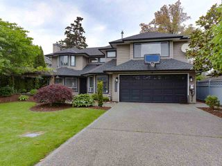 Photo 1: 6377 CRESCENT Court in Delta: Holly House for sale (Ladner)  : MLS®# R2500151