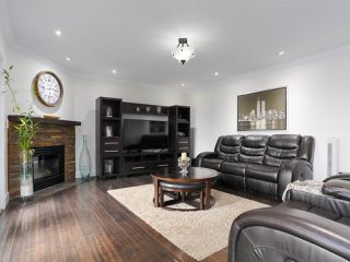Photo 8: 6377 CRESCENT Court in Delta: Holly House for sale (Ladner)  : MLS®# R2500151