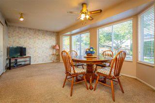 "Photo 19: 13 7955 122 Street in Surrey: West Newton Townhouse for sale in ""Scottsdale Village"" : MLS®# R2511774"
