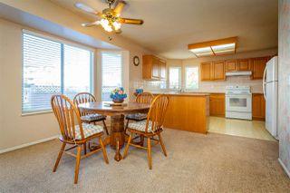 "Photo 18: 13 7955 122 Street in Surrey: West Newton Townhouse for sale in ""Scottsdale Village"" : MLS®# R2511774"