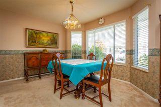 "Photo 13: 13 7955 122 Street in Surrey: West Newton Townhouse for sale in ""Scottsdale Village"" : MLS®# R2511774"