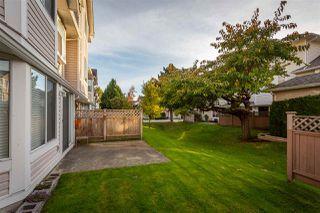 "Photo 33: 13 7955 122 Street in Surrey: West Newton Townhouse for sale in ""Scottsdale Village"" : MLS®# R2511774"