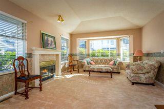 "Photo 6: 13 7955 122 Street in Surrey: West Newton Townhouse for sale in ""Scottsdale Village"" : MLS®# R2511774"