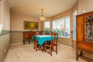 "Photo 12: 13 7955 122 Street in Surrey: West Newton Townhouse for sale in ""Scottsdale Village"" : MLS®# R2511774"