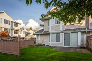 "Photo 35: 13 7955 122 Street in Surrey: West Newton Townhouse for sale in ""Scottsdale Village"" : MLS®# R2511774"