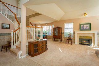 "Photo 4: 13 7955 122 Street in Surrey: West Newton Townhouse for sale in ""Scottsdale Village"" : MLS®# R2511774"