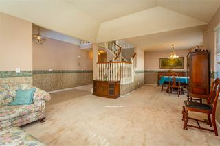 "Photo 8: 13 7955 122 Street in Surrey: West Newton Townhouse for sale in ""Scottsdale Village"" : MLS®# R2511774"