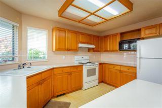 "Photo 15: 13 7955 122 Street in Surrey: West Newton Townhouse for sale in ""Scottsdale Village"" : MLS®# R2511774"