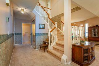 "Photo 9: 13 7955 122 Street in Surrey: West Newton Townhouse for sale in ""Scottsdale Village"" : MLS®# R2511774"